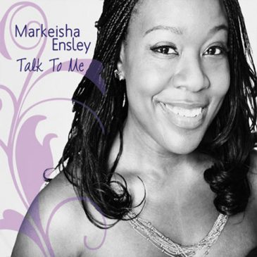 Markeisha - Talk To Me